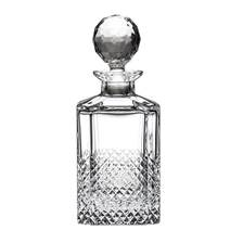 Buy & Send Royal Scot Crystal - Tiara Square Spirit Decanter (Gift Boxed)